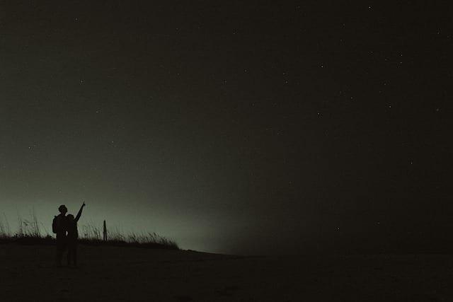 Stargazing by Christina Haupt