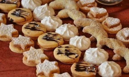 Smells Like Cookies – Tastes Like Fireby Lianne Kamp