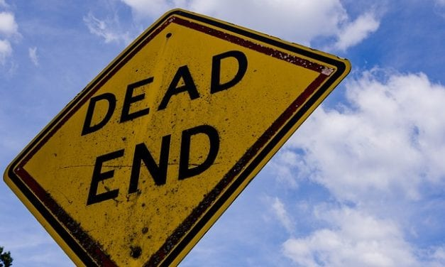 Dead End By Hannah Rousselot