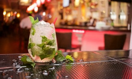 Mojito by Michael T. Smith