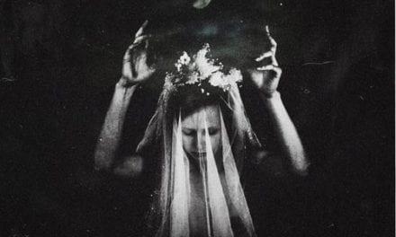 Oblivion by Joanna M. Weston